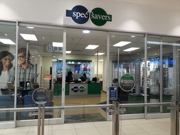 Spec-Savers