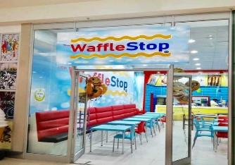The Waffle Stop