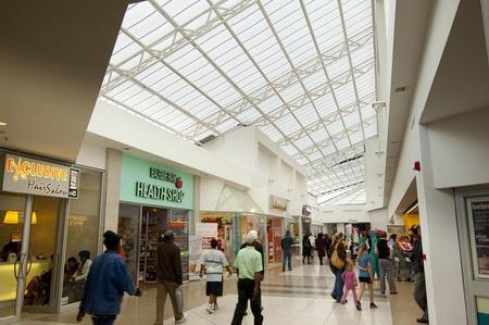 Balfour Park Shopping Centre