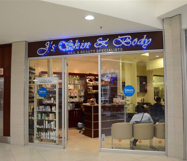 J's Skin and Body Clinic
