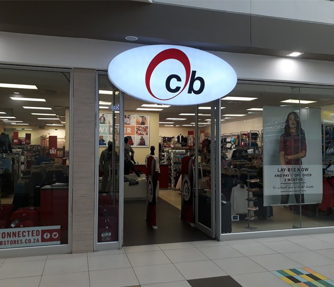 CB Stores