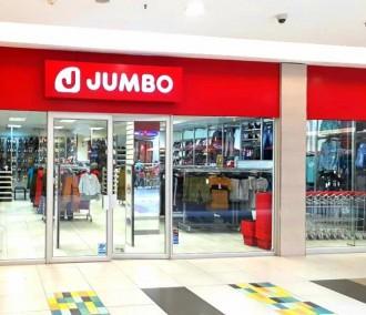 Jumbo Clothing