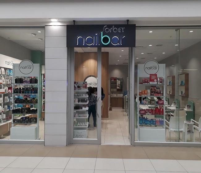 Sorbet Nail Bar