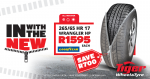 Tiger Wheel and Tyre promotion