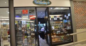 Wesley's Tobacconist