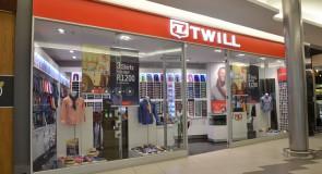 Tie Shop / Twill