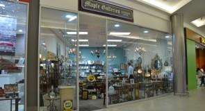 Maple Galleries Antiques