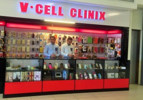 V Cell Clinix