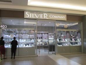Silver Company / David Spilkin