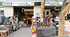 Rosebank Art & Craft Market