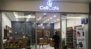 Cell Cafe