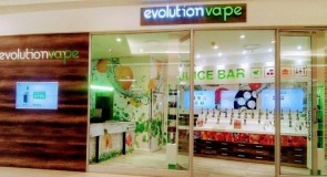 Evolution Vape