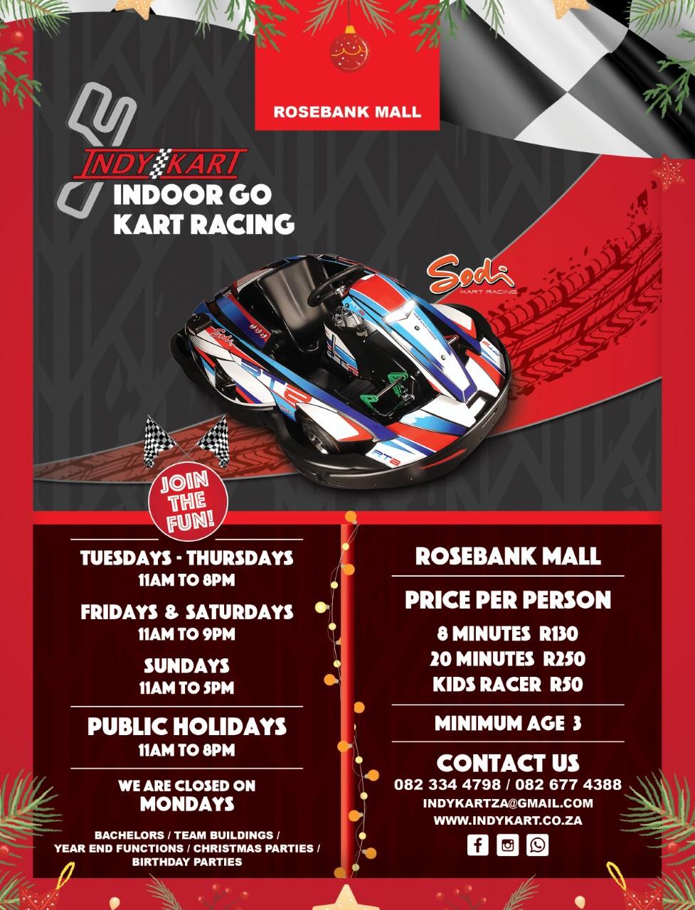 Indy Kart