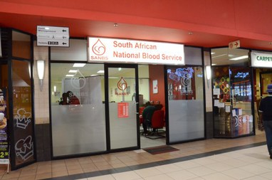 South African National Blood Services