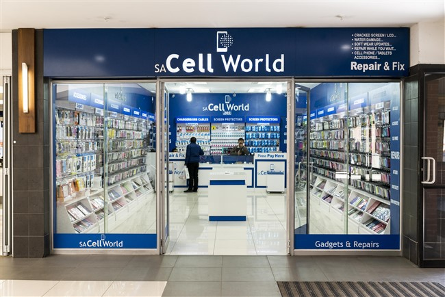 SA Cell World