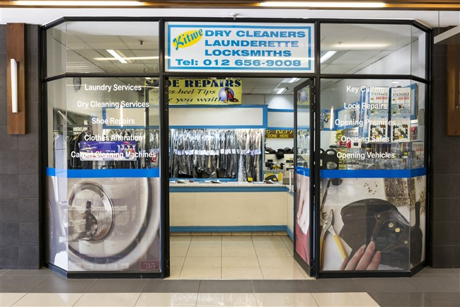 Kitwe Drycleaners