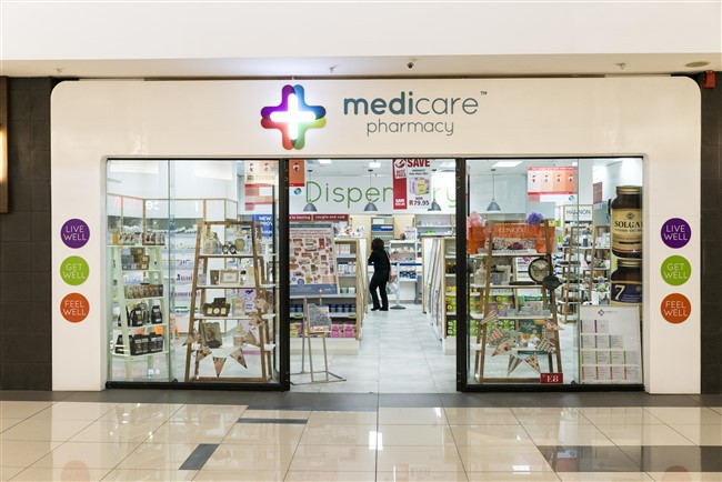 Medicare Amberfield Pharmacy