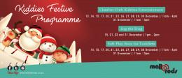 Kiddies Festive Programme