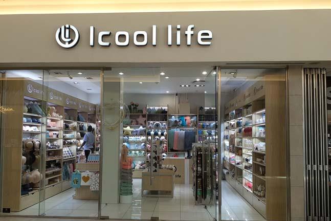 Icool Life