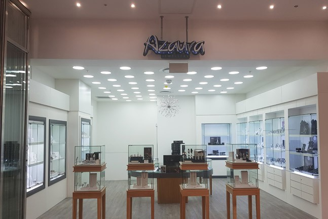 Azaura Jewellery