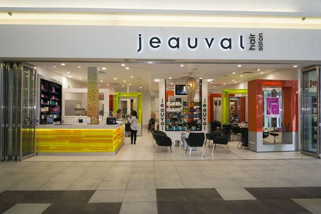 Jeauval