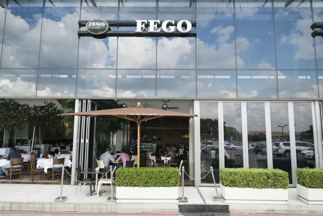 Fego Cafe