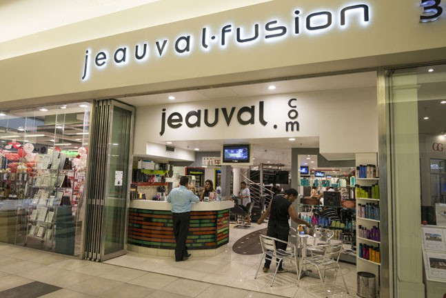 Jeauval Fusion
