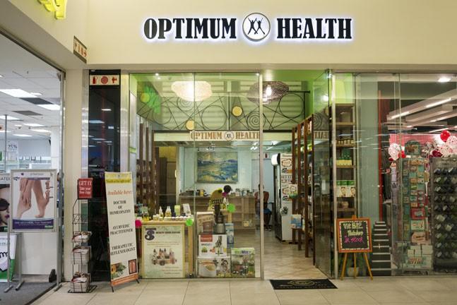 Optimum Health