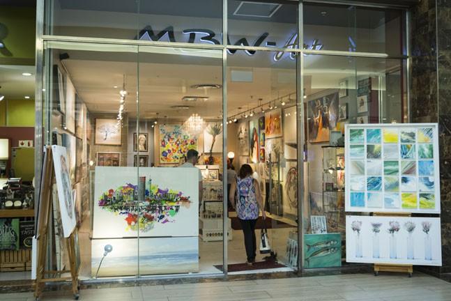 MBW Art