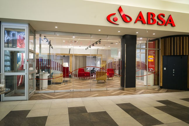 ABSA Branch