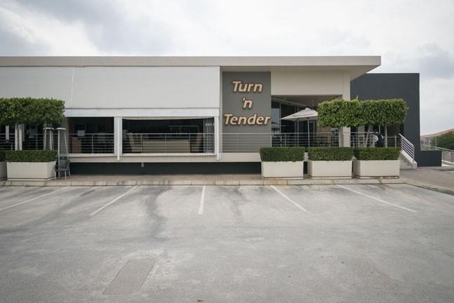 Turn 'n Tender