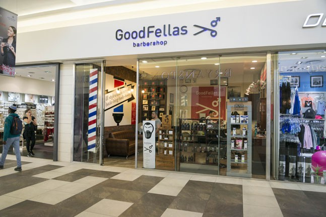Goodfellas Barber