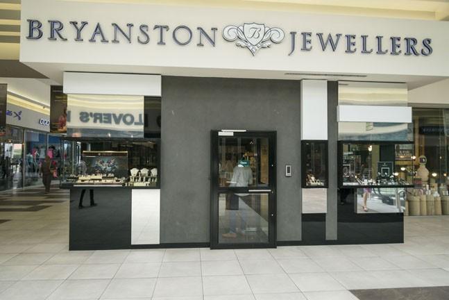 Bryanston Jewellers