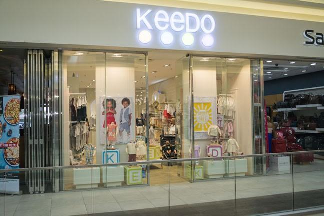 Keedo Kids