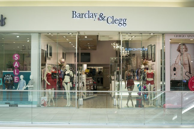 Barclay & Clegg