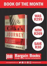 Bargain Books promotion