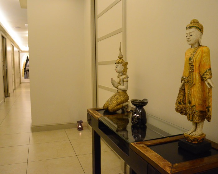 Lavana Thai Spa