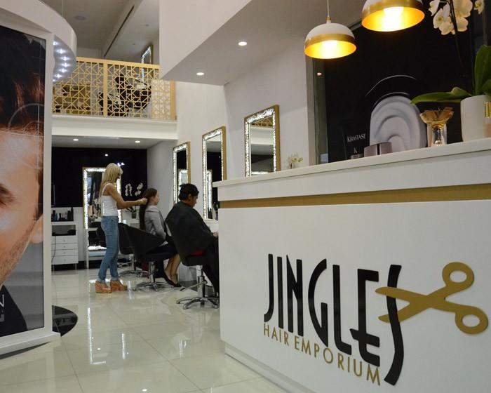 Jingles Hair Emporium