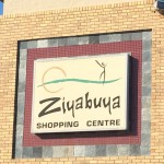 Ziyabuya Shopping Centre
