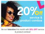 Candi & Co promotion