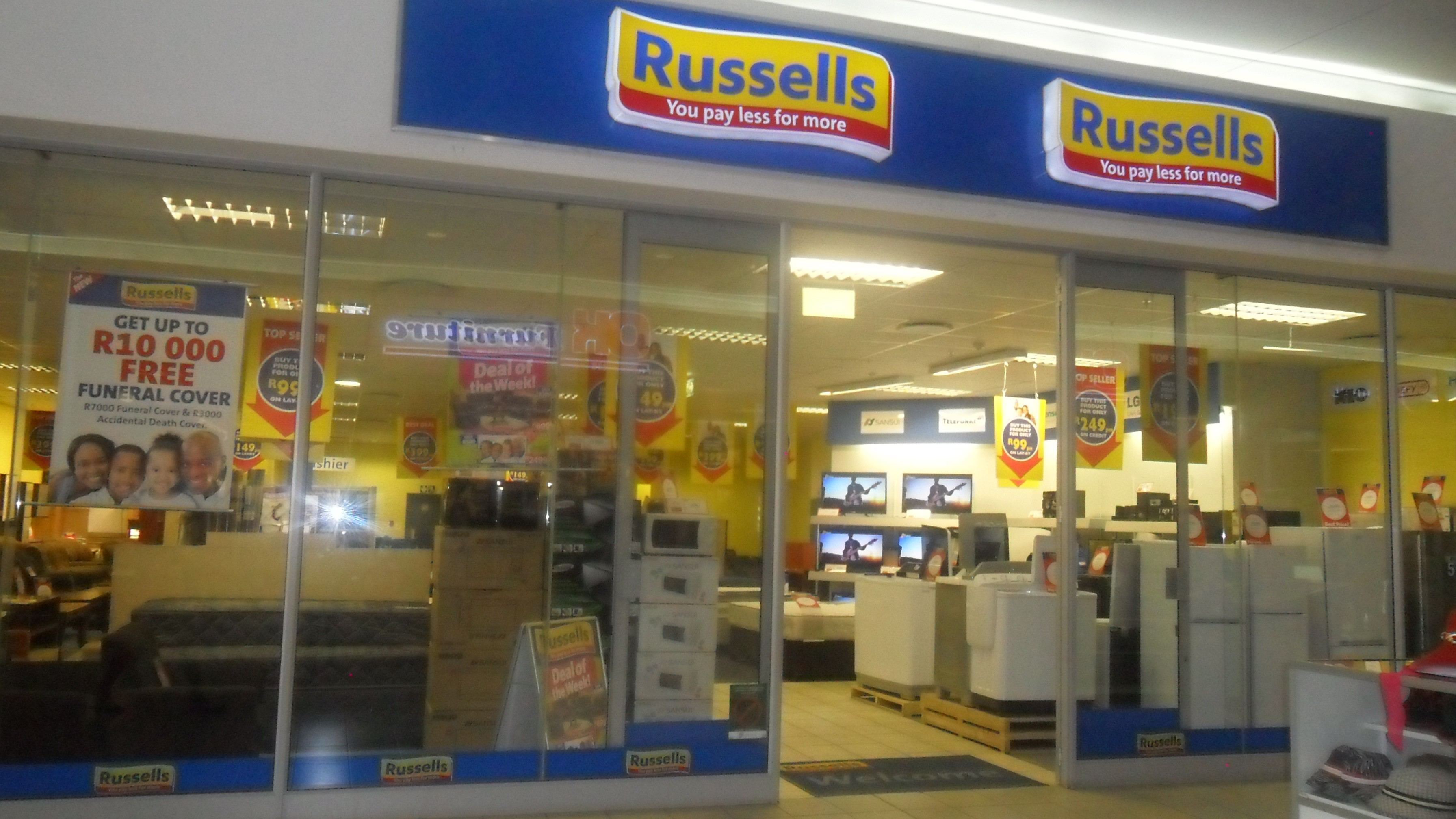 Russels
