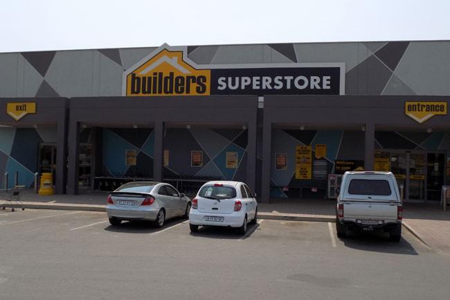 Builders Super Store