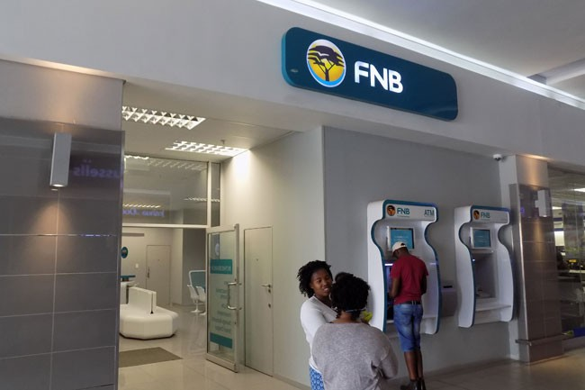 FNB Easy Plan