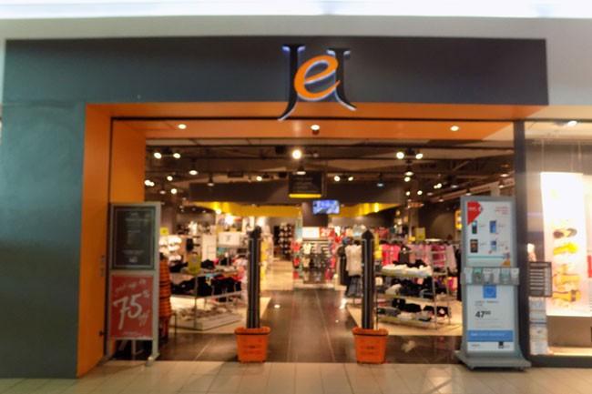 Jet Store