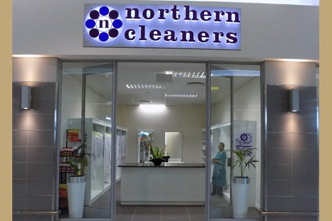 Northern Dry Cleaners