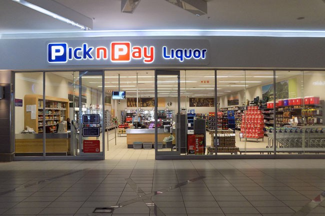 Pick 'n Pay Liquor Store
