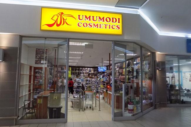 Umumodi Cosmetics