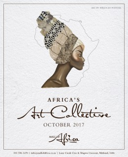 Africa's Art Collective