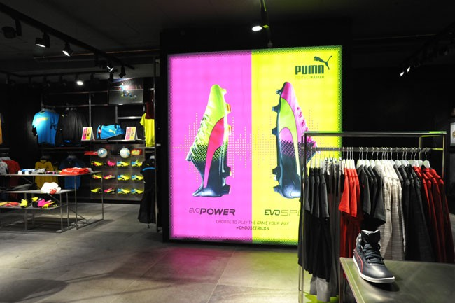 nouveau concept ee0ab 2096d Puma | Mall of Africa