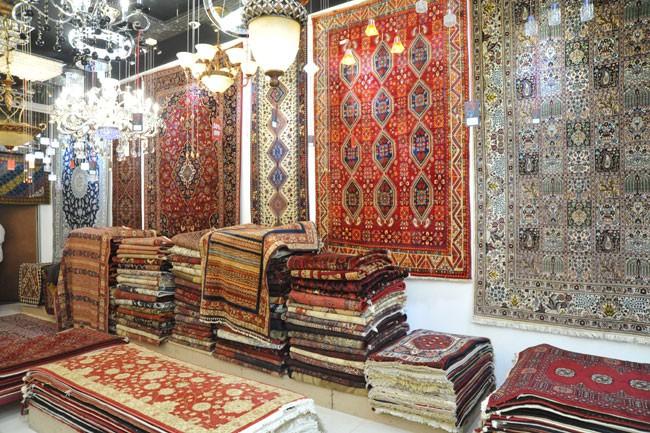 Fars Oriental Carpets
